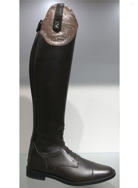 Cavallo Reitstiefel Linus Jump Edition Bling
