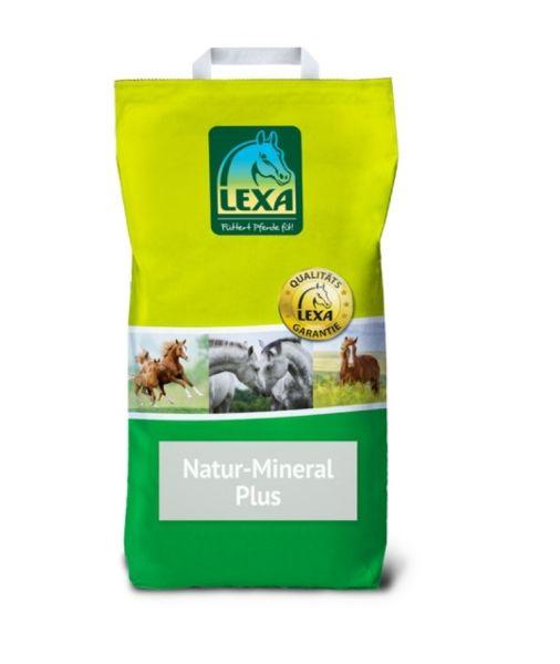 LEXA Natur-Mineral-Plus