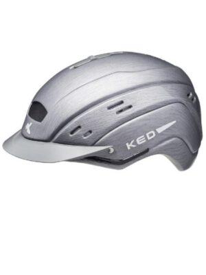 KED Reithelm Cocoon II matt carbon glossy