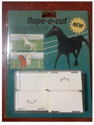 Seilschneider Kerbl Rope-O-Cut 4x