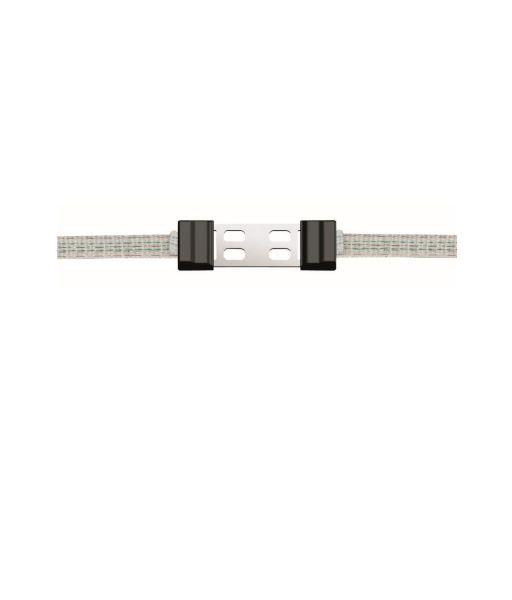 AKO Bandverbinder Litzclip 12