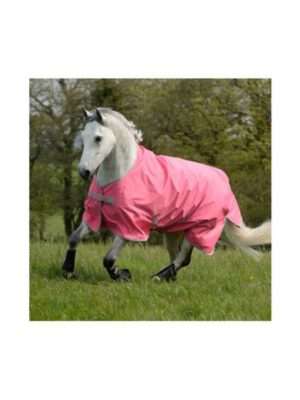 Bucas Freedom Weidedecke light Pony 0 gr.