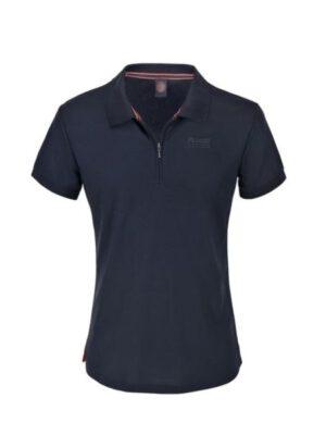 Pikeur Funktions-Polo-Shirt Amigo