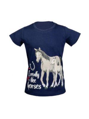 HKM T-Shirt Little Pony