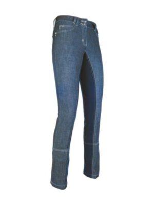 HKM Jodphurreithose Miss Blink Jeans