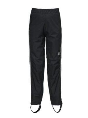 Mountain Horse Regen-Überziehhose Crew Pants black