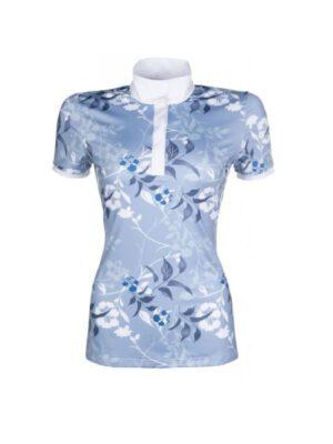 HKM Shirt Sole Mio Floral Joy